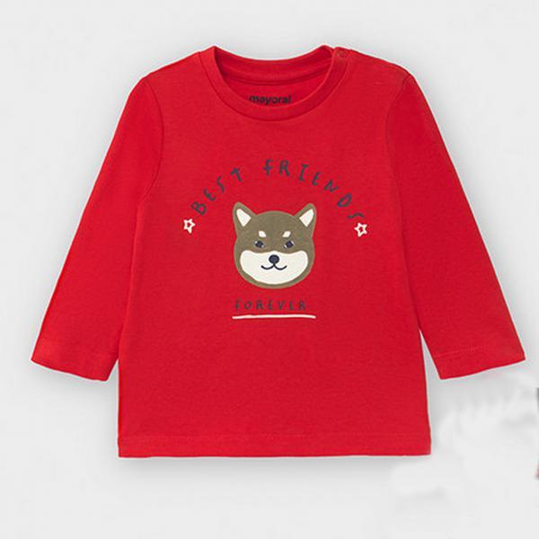 Koszulka chłopięca 2048 Mayoral