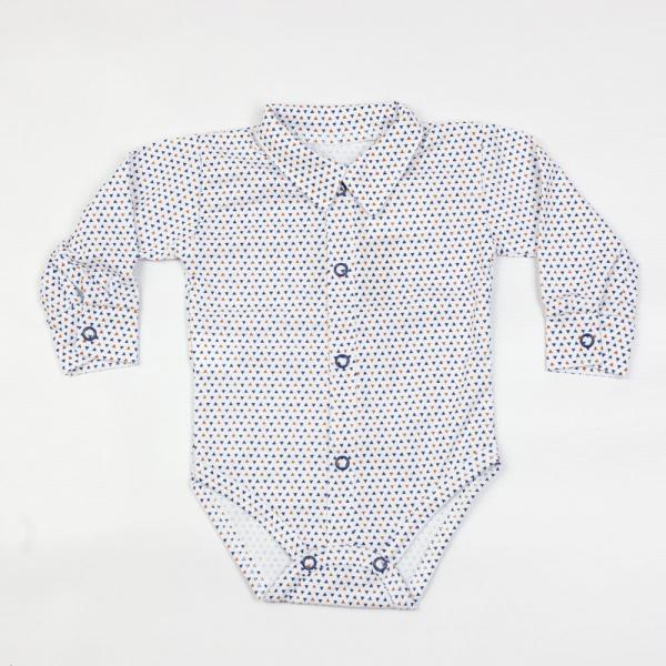 Body koszulowe Staś Mrofi
