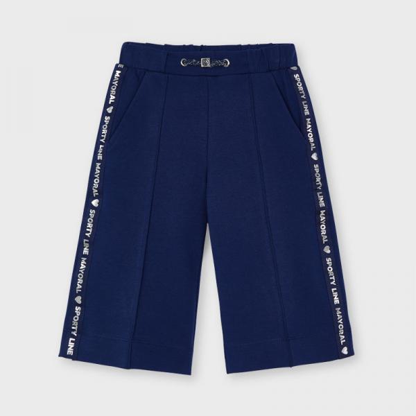 Spodnie kuloty dla dziewczynki 3559 Mayoral