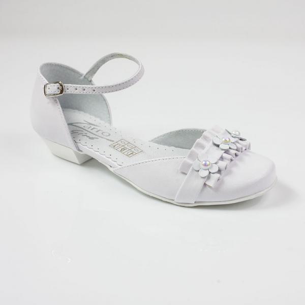 Komunijne buty dla dziewczynki Zarro 2424