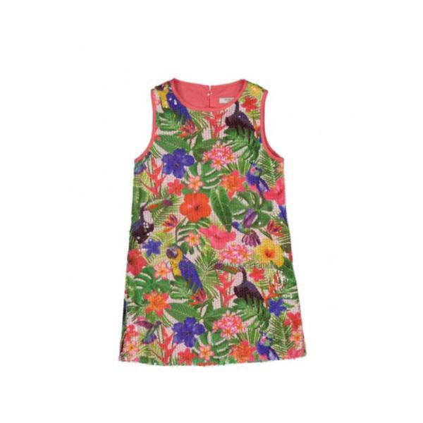 Sukienka cekiny  25584 Trybeyond
