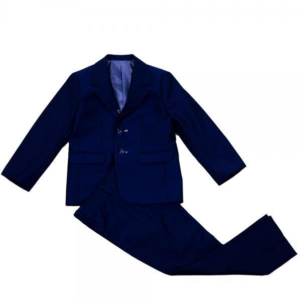 2 częściowy garnitur chłopięcy Semina