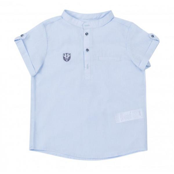 Koszula chłopięca 123 Bembi
