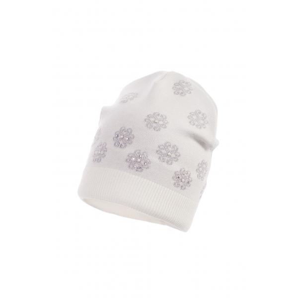 Przejściowa czapka dla dziewczynki Lida Jamiks