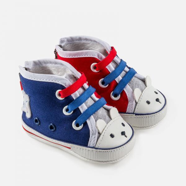 Trampki niemowlęce 9925 Mayoral