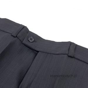Spodnie w kant chłopięce