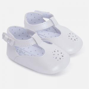 Pantofelki niemowlęce 9497 Mayoral