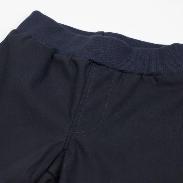 Eleganckie spodnie niemowlęce dzentelmen