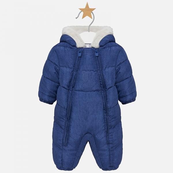 Jednoczęściowy kombinezon niemowlęcy 2615 Mayoral