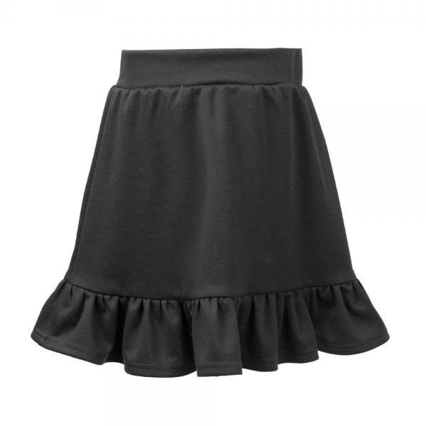 Czarna spódnica do szkoły Wera Al-Da