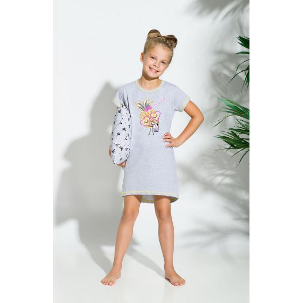 Koszula nocna dziewczęca Matylda