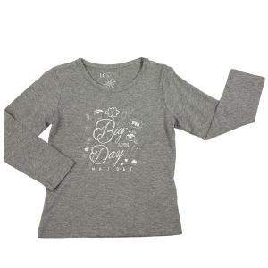 Bluzka dla dziewczynki Losan 726-1209AD 'BIG DAY'