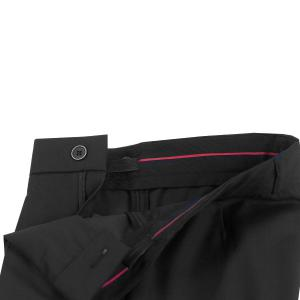 Spodnie komunijne czarne Tim