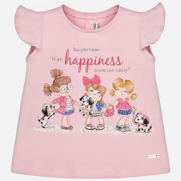 Bluzeczka dla dziewczynki Mayoral 1061