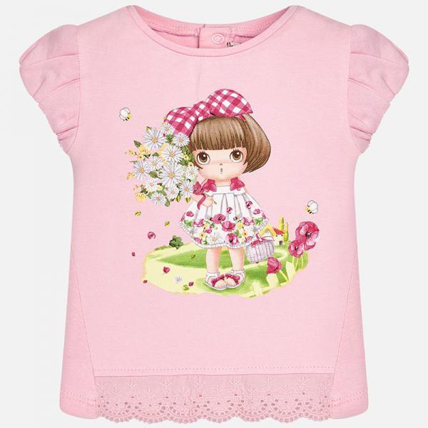 Bluzeczka dla dziewczynki 1049