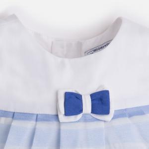 Sukienka w paski 2-częściowa Mayoral 1839