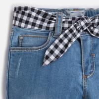 Spodnie dziewczęce jeansowe 3511 Mayoral
