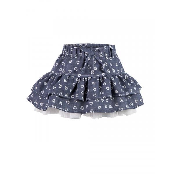 Spódnica dla dziewczynki Minetti Marzenie Melani
