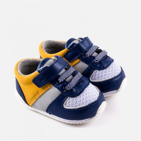 Adidasy niemowlęce 9923 Mayoral