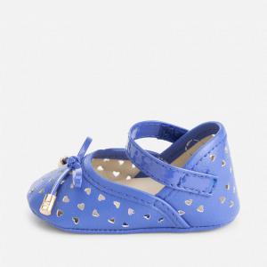 Pantofelki niemowlęce 9505 Mayoral