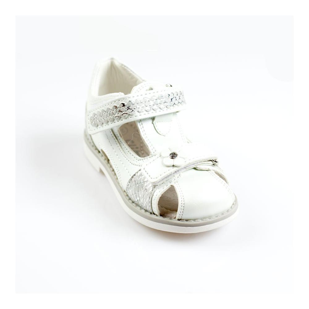 Eleganckie sandały dla dziewczynki Clibee