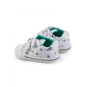 Adidasy niemowlęce Losan 817-C001AC