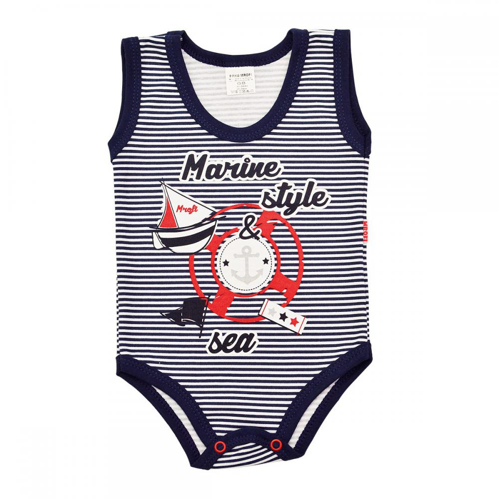 Body Marynarskie chłopięce