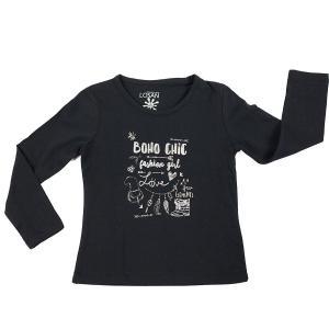 """Bluzka dla dziewczynki Losan 726-1209AD """"Boho chic"""""""