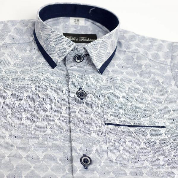 Wizytowa koszula wzór 4r