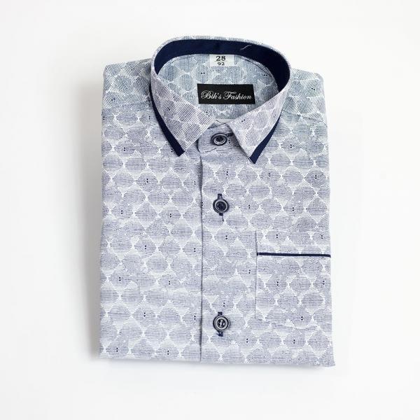 Wizytowa koszula wzór 4r sklep internetowy Kraina Młodych  6STQw
