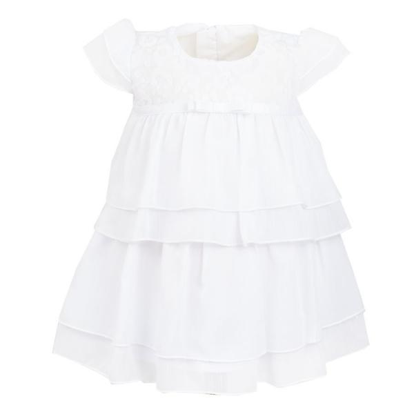 Sukienka na chrzest Ula