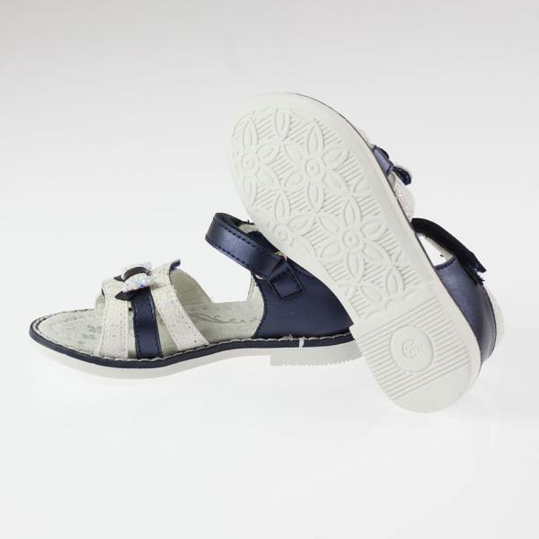 Sandałki dla dziewczynki Z-609