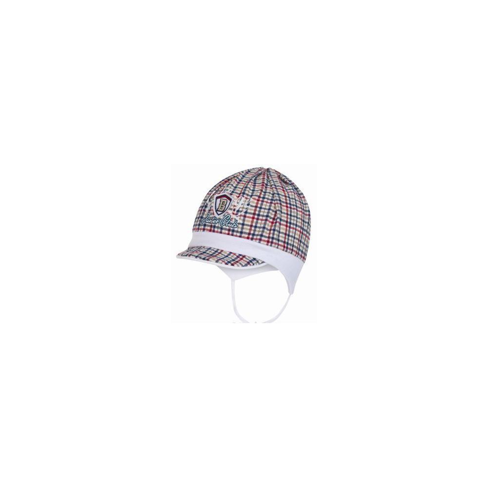 Niemowlęca czapka z daszkiem Alibaba Broel