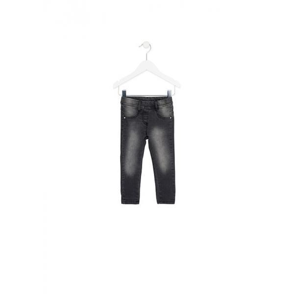 Spodnie jegginsy Losan 726-9658ad