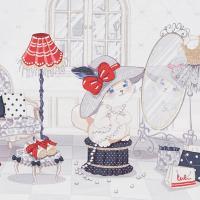 Sukienka zimowa Mayoral 2955