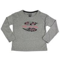 Sportowa bluzka dla dziewczynki Losan  724-1208AB