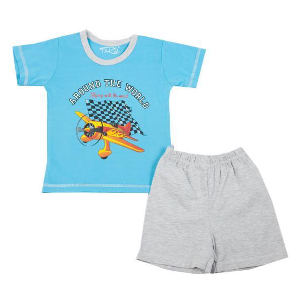 Piżama chłopięca Samuel