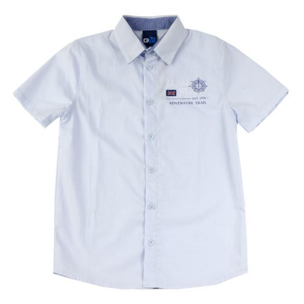 Koszula chłopięca 5047