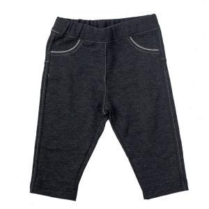 Mięciutkie eleganckie spodnie niemowlęce Minetti