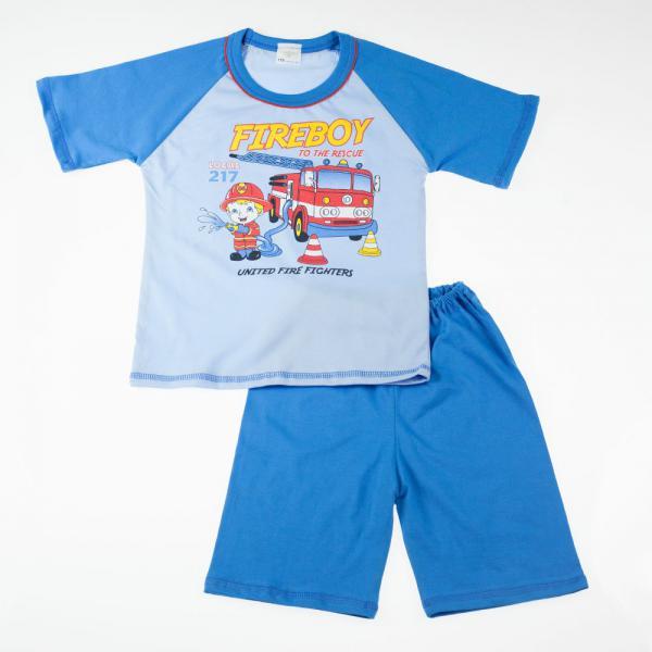 Piżama chłopięca Fireboy