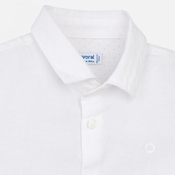 Koszula na chrzest Mayoral 120