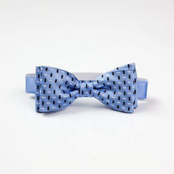 Mucha Chłopięca Mini niebieska