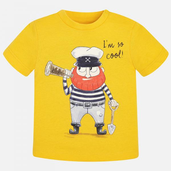 Koszulka chłopięca 1054 Mayoral