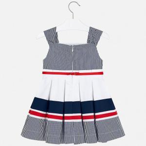 Dziewczęca sukienka 3937 Mayoral