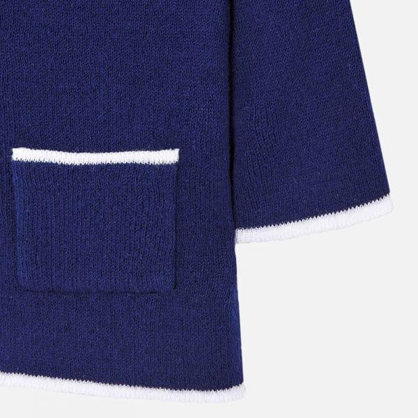 Dzianinowa marynarka (sweterek) chłopięca 1448 Mayoral