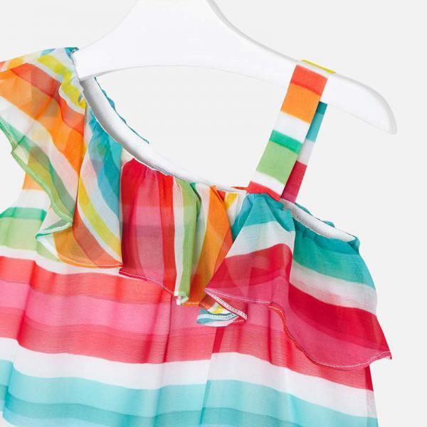 Sukienka na ramiączkach 3954 Mayoral
