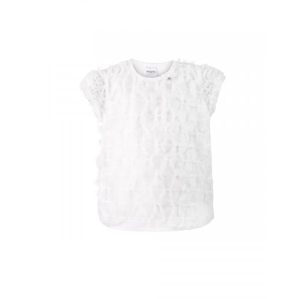 Elegancka bluzeczka dziewczęca Minetti  Marzenie Melanii