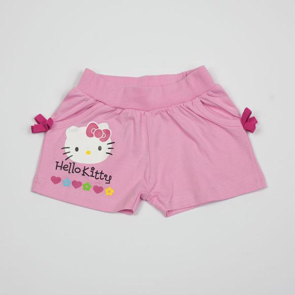 Krótkie spodenki Hello Kitty