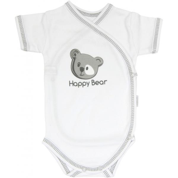 Body kopertowe dla chłopca Happy Bear