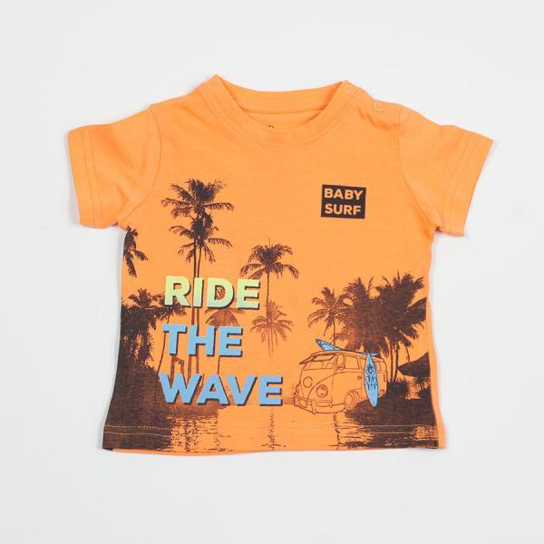 Koszulka chłopięca Ride Losan 817-1204ac